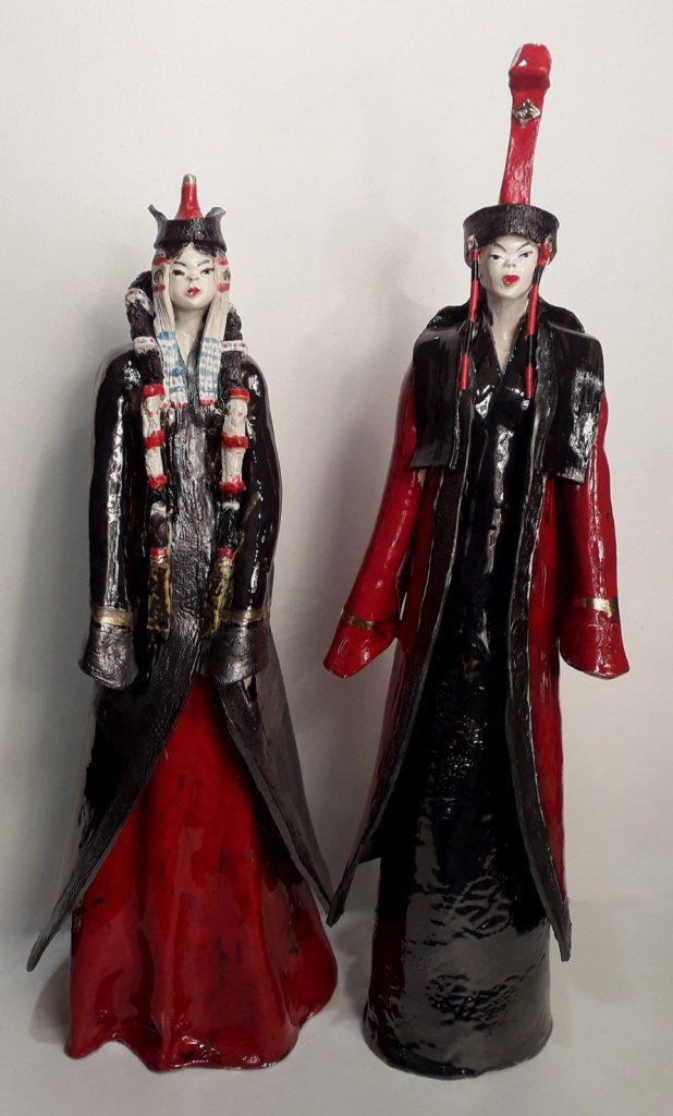 couple asiatique